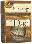 Box of Blessings: 101 Blessings For Dad Stationery