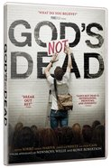 God's Not Dead Movie