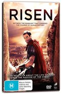 Risen Movie DVD