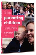 Parenting Children Course, the DVD (Includes Leader's Guide) (Parenting Course) DVD