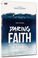Daring Faith (Small Group Teaching Dvd)