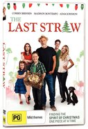 The Last Straw DVD