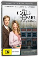 When Calls the Heart #08: Trials of the Heart DVD