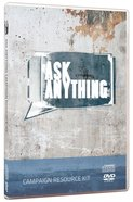 Ask Anything DVD (Campaign Resource Kit) Dvd-rom