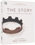 NIV the Story Audio CD (Unabridged 17 Hrs) (The Story Series) CD
