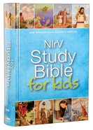 NIRV Study Bible For Kids