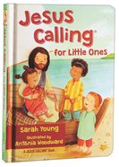 Jesus Calling For Little Ones Board Book
