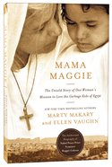 Mama Maggie Paperback