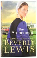 The Atonement Paperback