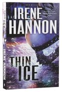 Thin Ice (#02 in Men Of Valor Series) Paperback
