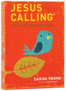Jesus Calling Seeking Peace in His Presence Hardback