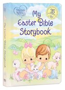 Precious Moments: My Easter Bible Storybook Board Book