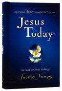 Jesus Today Hardback