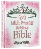 Devotional Bible (Gigi, God's Little Princess Series) Hardback