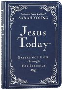 Jesus Today (Deluxe Edition) Imitation Leather