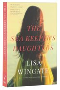 The Sea Keeper's Daughters (#03 in Carolina Heirlooms Collection) Paperback