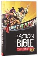 ESV Action Study Bible Hardback