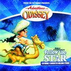 Bible Eyewitness Follow the Star (Adventures In Odyssey Audio Series) CD