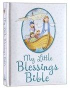 My Little Blessings Bible Hardback