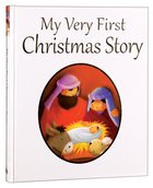 My Very First Christmas Story Hardback
