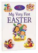 Cbt: My Very First Easter Paperback