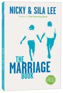 The Marriage Book (The Alpha Marriage Course) Paperback