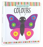 Colours (God's Little One's Series) Padded Board Book