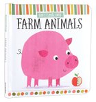 Farm Animals (God's Little One's Series)