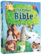 Picture Bible Padded Board Book