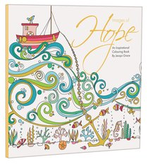 Images of Hope (Adult Coloring Books Series)