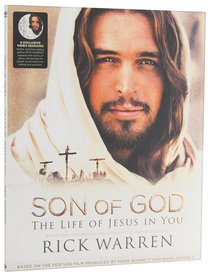 Son of God (Leader Kit)