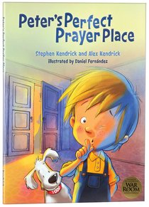 Peters Perfect Prayer Place (Ages 4-8)