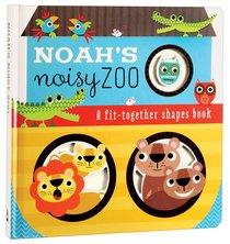Noahs Noisy Zoo