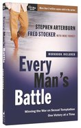 Every Man's Battle (Including Workbook) (Every Man Series)