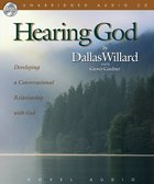 Hearing God (8cd Set) CD