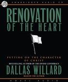 Renovation of the Heart (10cd Set) CD