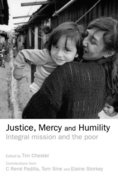 Justice, Mercy and Humility Paperback