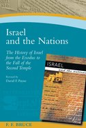 Israel and the Nations Paperback