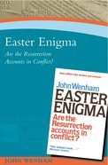 Easter Enigma Paperback