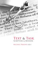 Text and Task Paperback