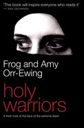 Holy Warriors Paperback
