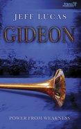 Gideon Paperback