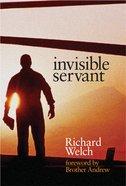 Invisible Servant Paperback