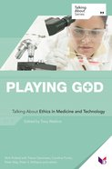 Playing God Paperback