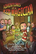 Adventures of a Kid Magician Hardback