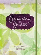 Growing in Grace Devotional Journal