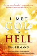 I Met God in Hell Paperback