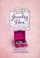 God Glimpses From the Jewelry Box Hardback