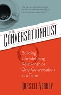 The Conversationalist Paperback