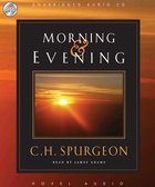Morning & Evening (Mp3) CD